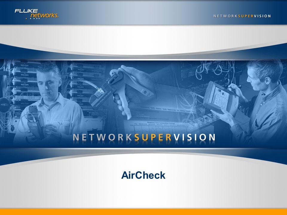 AirCheck