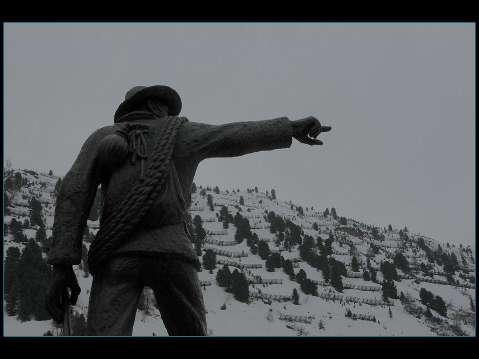 monument en mémoire de Martinus Scheiber
