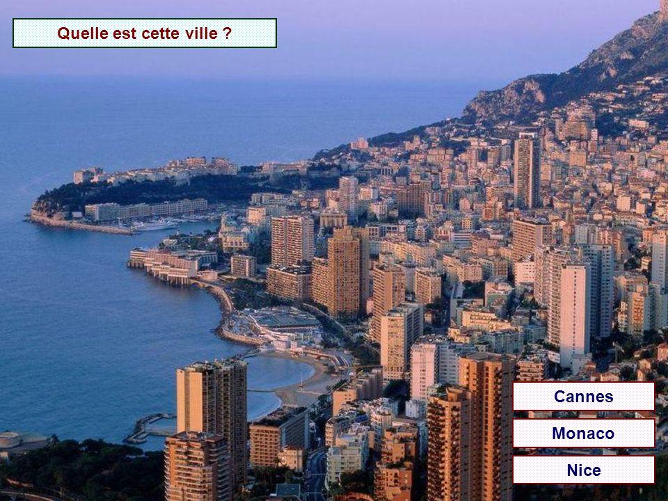 Quelles sont ces îles en face de Cannes ? Îles du Frioul Îles d'Hyères Îles de Lérins