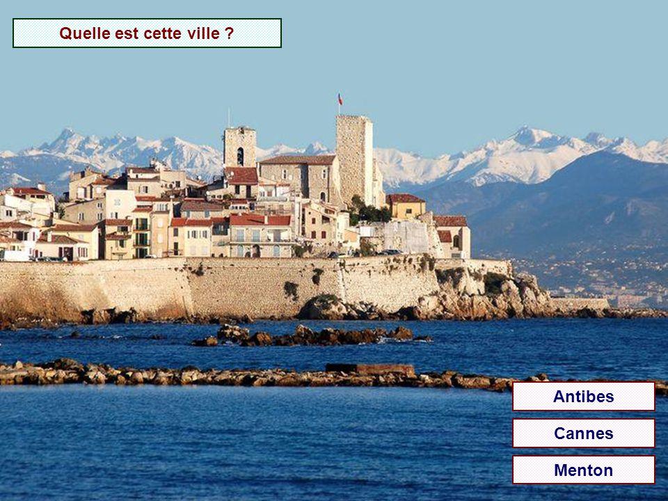 Quel est ce village ? St-JeannetSt-Paul-de-VenceMougins
