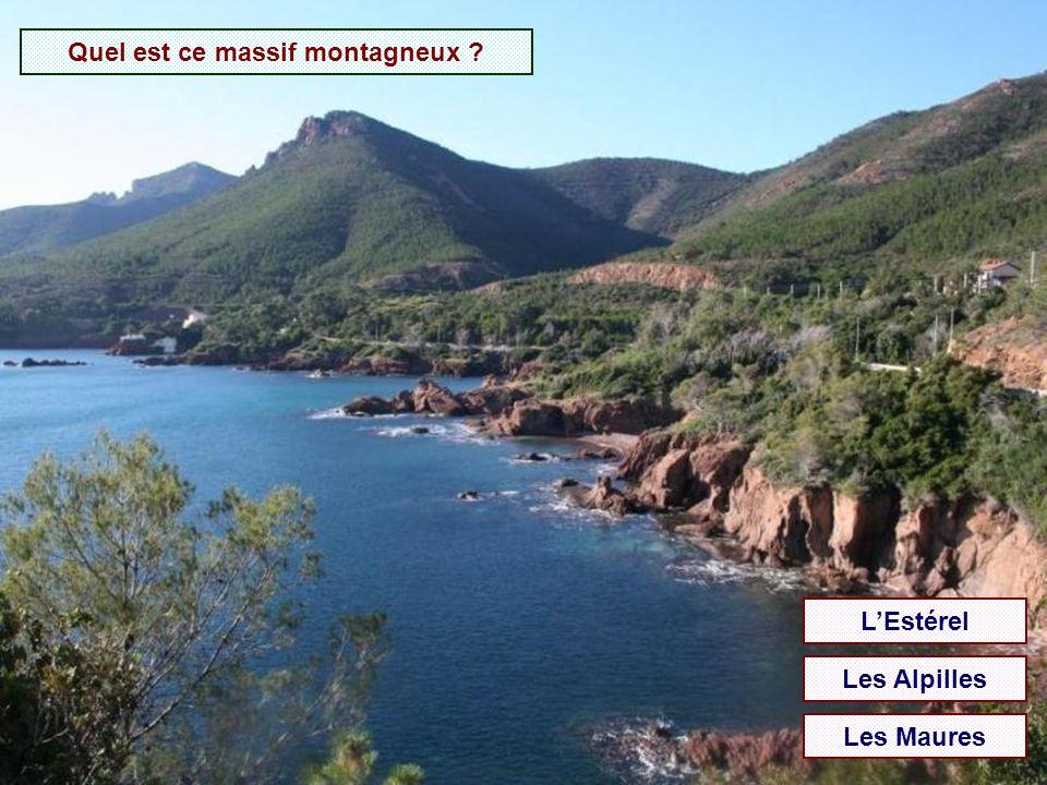 Où se trouve le Fort Carré ? Antibes Cannes Nice