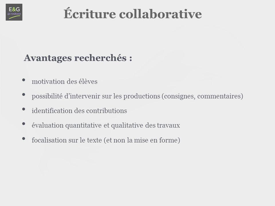 Écriture collaborative avec Framapad  organisateur  formateur sur l'outil support  animateur : (accompagnateur, modérateur, stimulateur…) ▪valorisateur ▪initiateur d'une réflexion Quels rôles pour l'enseignant ?