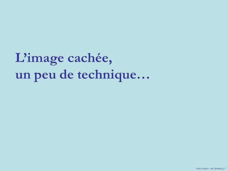 Franck Ardouin – IEN Strasbourg 7 Diapositive 2
