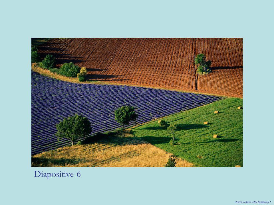 Franck Ardouin – IEN Strasbourg 7 Diapositive 6