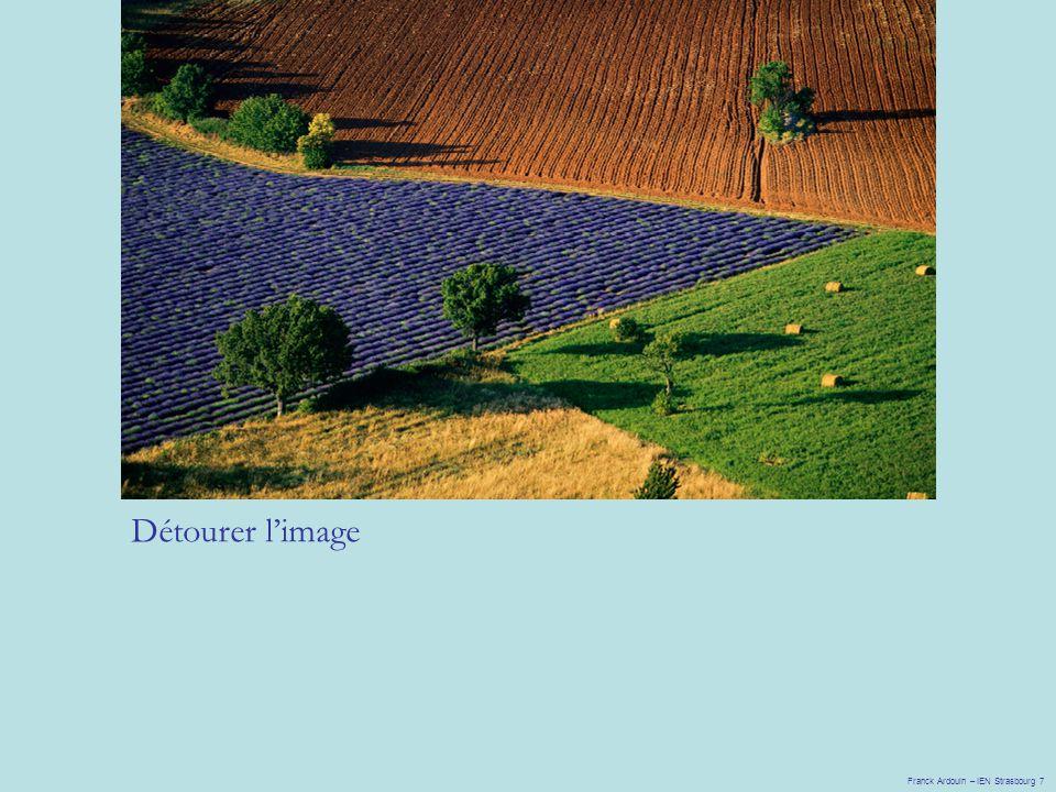 Franck Ardouin – IEN Strasbourg 7 Diapositive 4