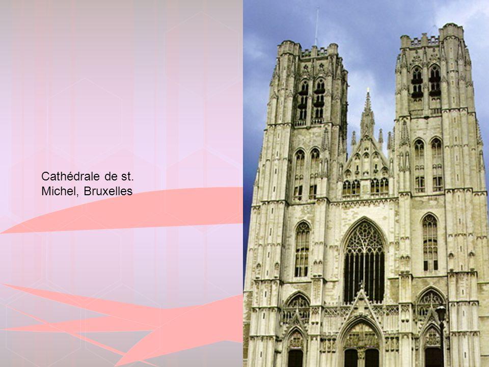 Manneken Pisse, Bruxelles