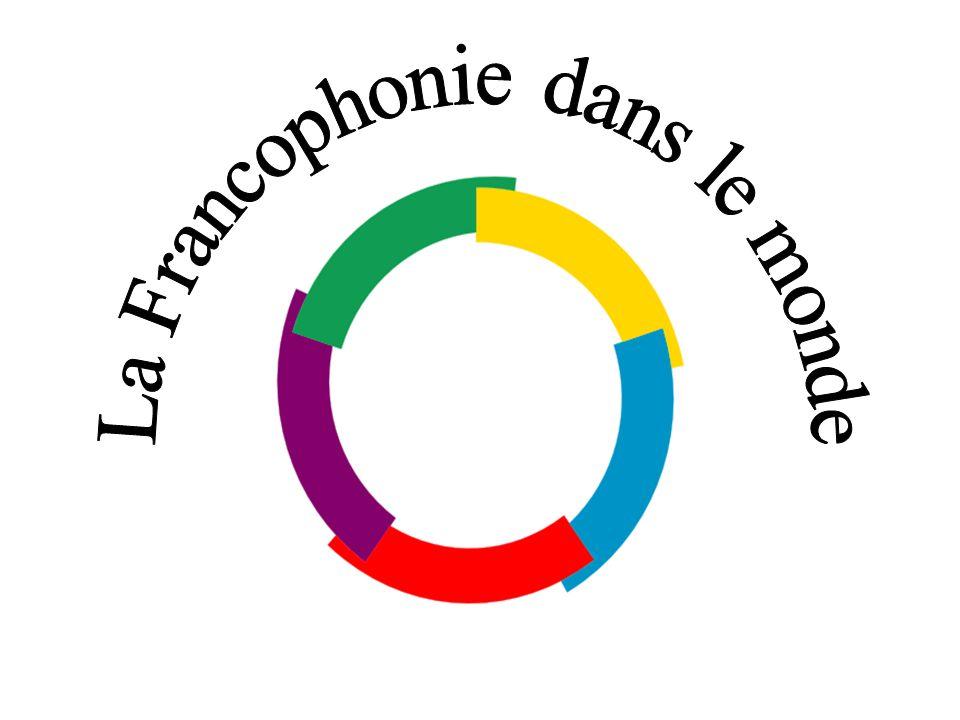 Qu est-ce que la Francophonie.
