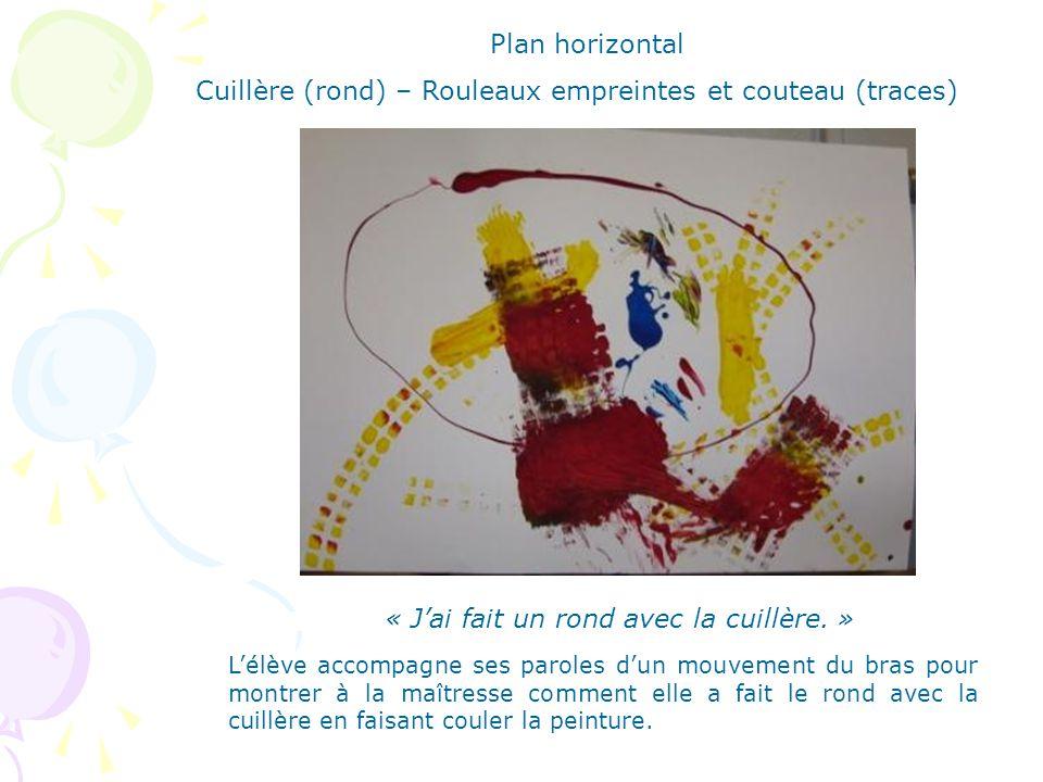 Peinture : les 3 couleurs primaires Outils : la main – les doigts Support : feuilles format A5 sur plan horizontal Consigne : peindre, dessiner avec sa main, ses mains, ses doigts.