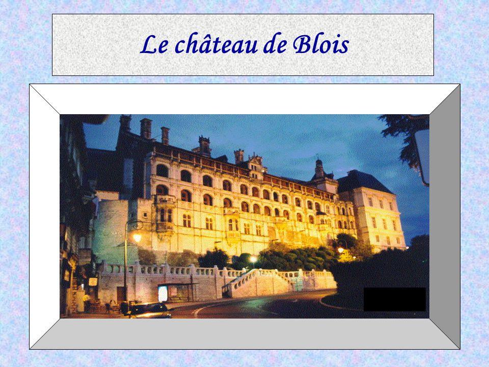 LL e château de Chenonceau ( le