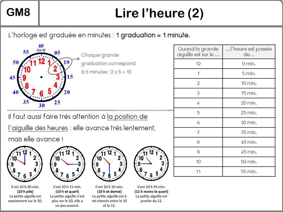 GM8 Lire l'heure (2)