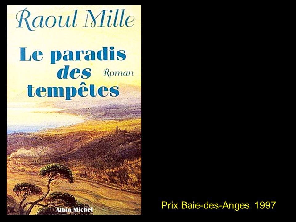 Raoul Mille