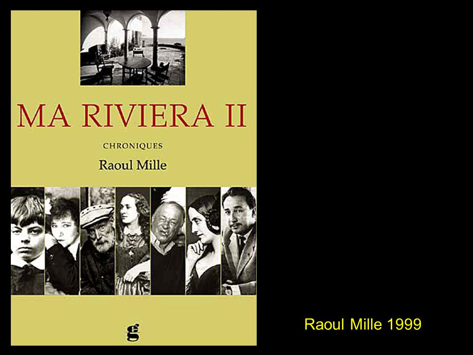 Raoul Mille 2002
