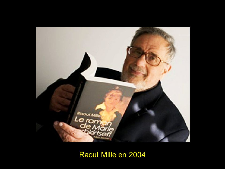 Raoul Mille 2004