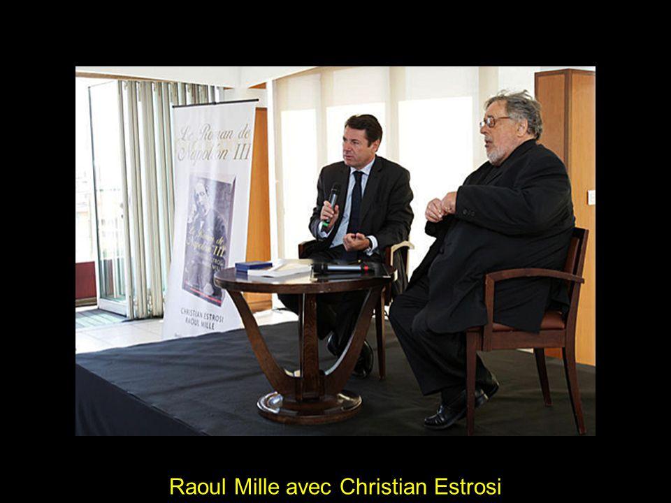 Il était depuis 2008 conseiller municipal de la ville de Nice, chargé de la culture.