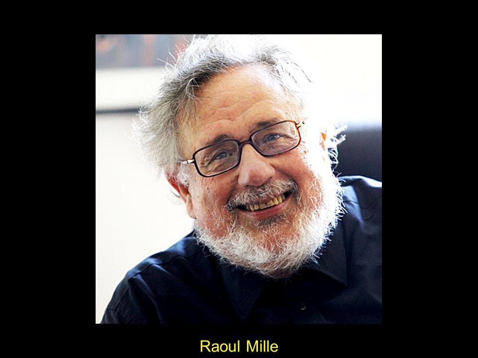 Raoul Mille, chevalier dans l ordre de la Légion d honneur