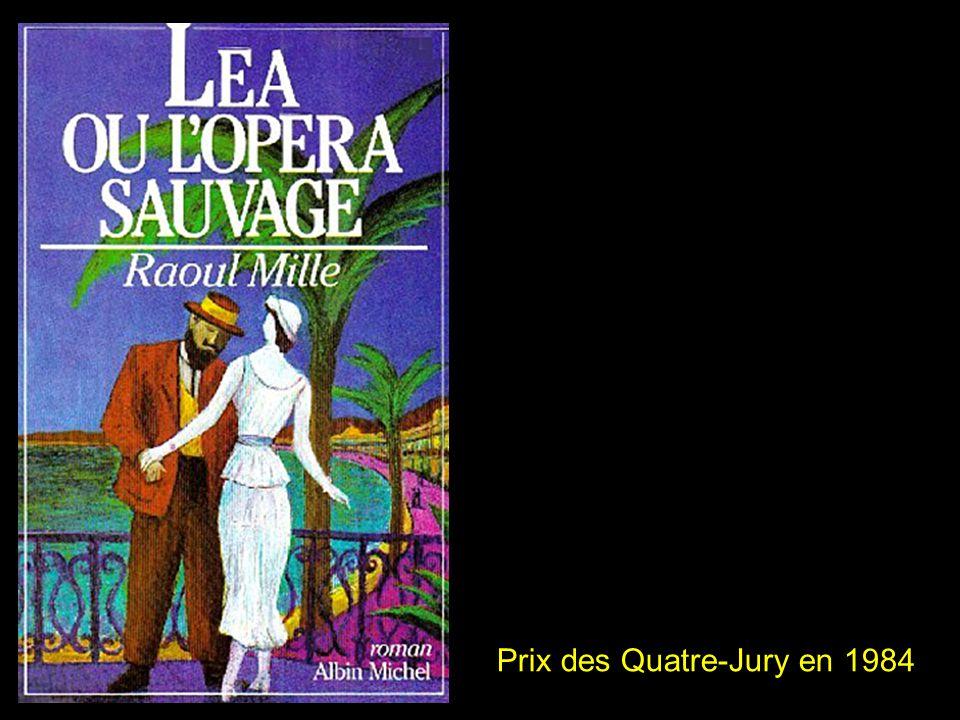 Prix des Quatre-Jury en 1984