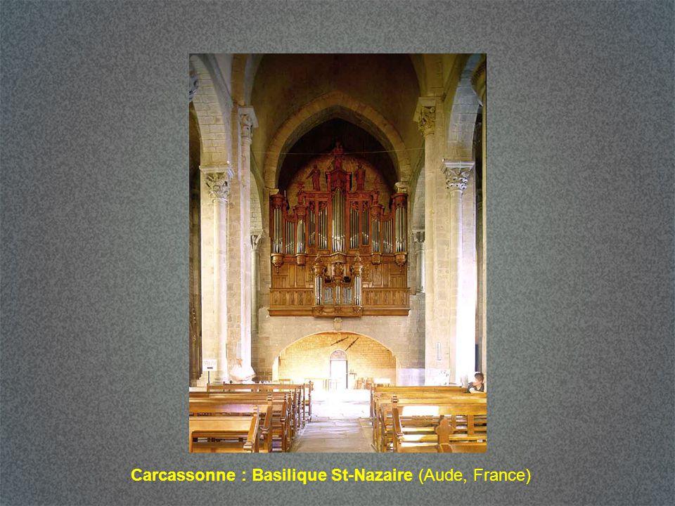Saint-Lizier (Ariège, France)