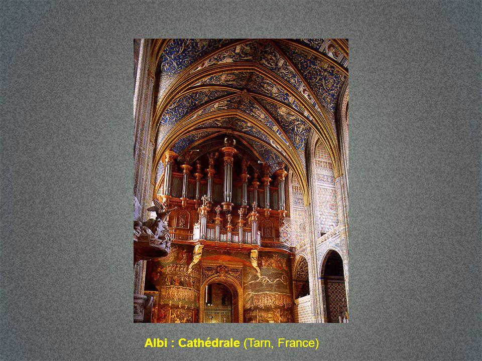 Coutances : Cathédrale (Manche, France)