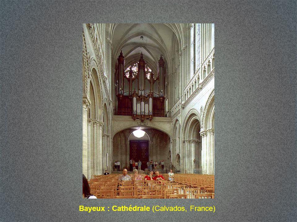 Luçon : Cathédrale (Vendée, France)