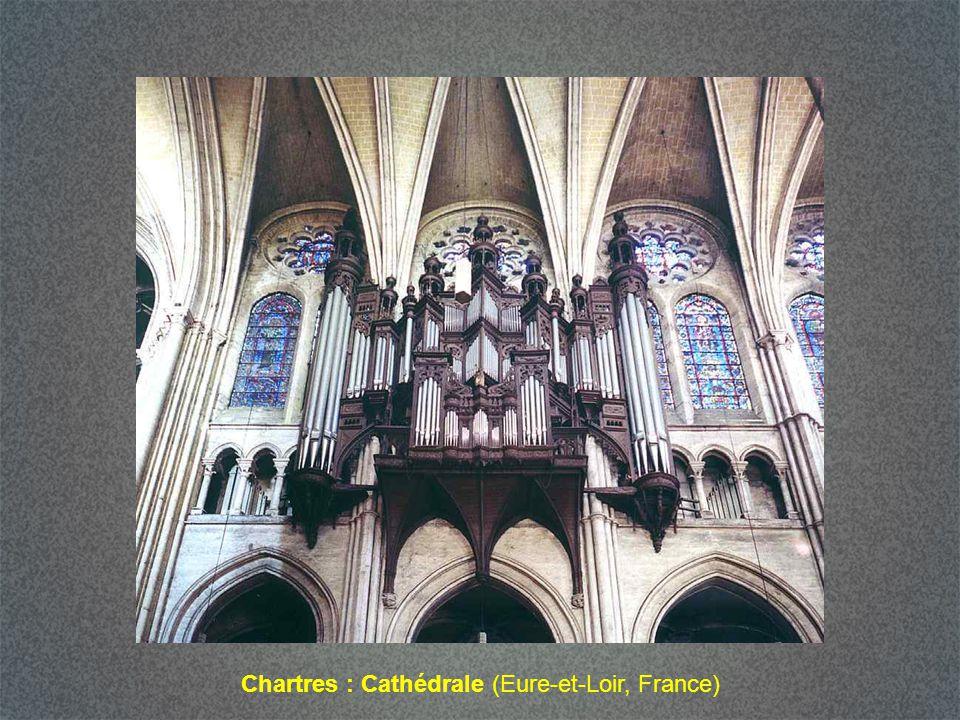 Toulouse : Basilique St-Sernin (Haute-Garonne, France)
