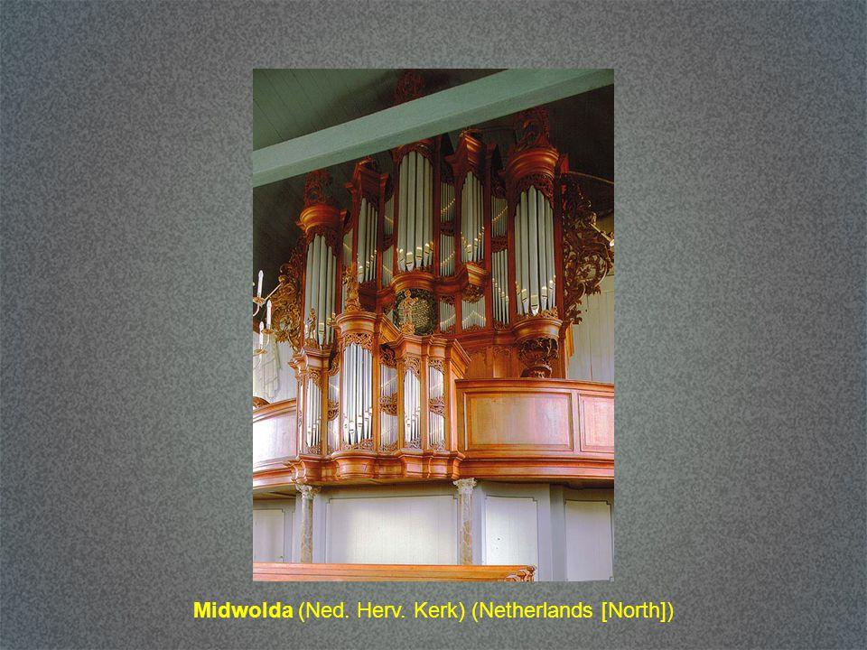 Leens : Petruskerk (Herv. Kerk) (Netherlands [North])