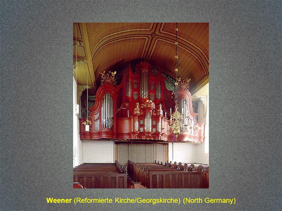 Midwolda (Ned. Herv. Kerk) (Netherlands [North])