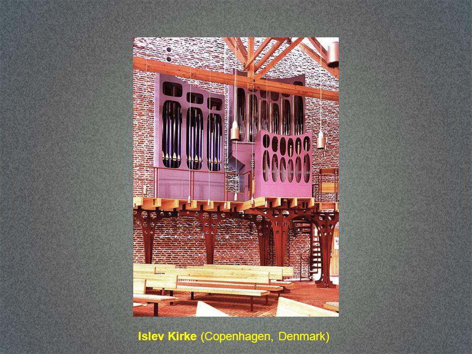 Helsingør : St. Olai Domkirke (15C., Denmark)