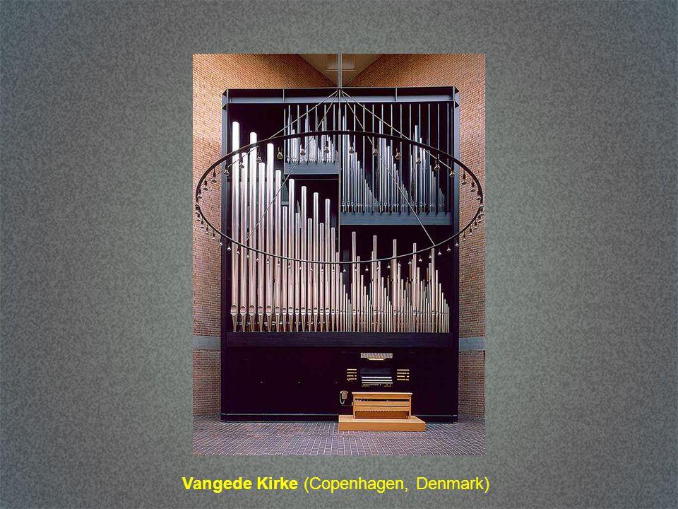 Islev Kirke (Copenhagen, Denmark)