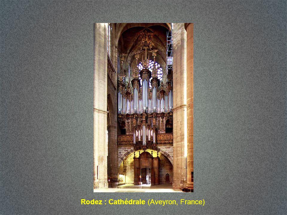 Caudebec-en-Caux (Seine-Maritime, France)