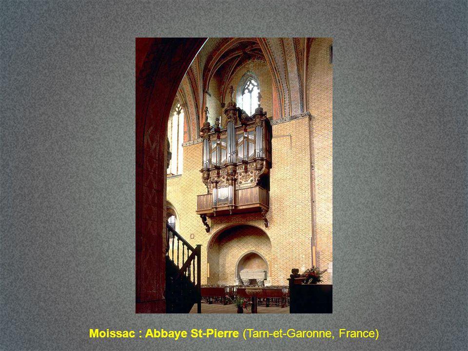 Rodez : Cathédrale (Aveyron, France)