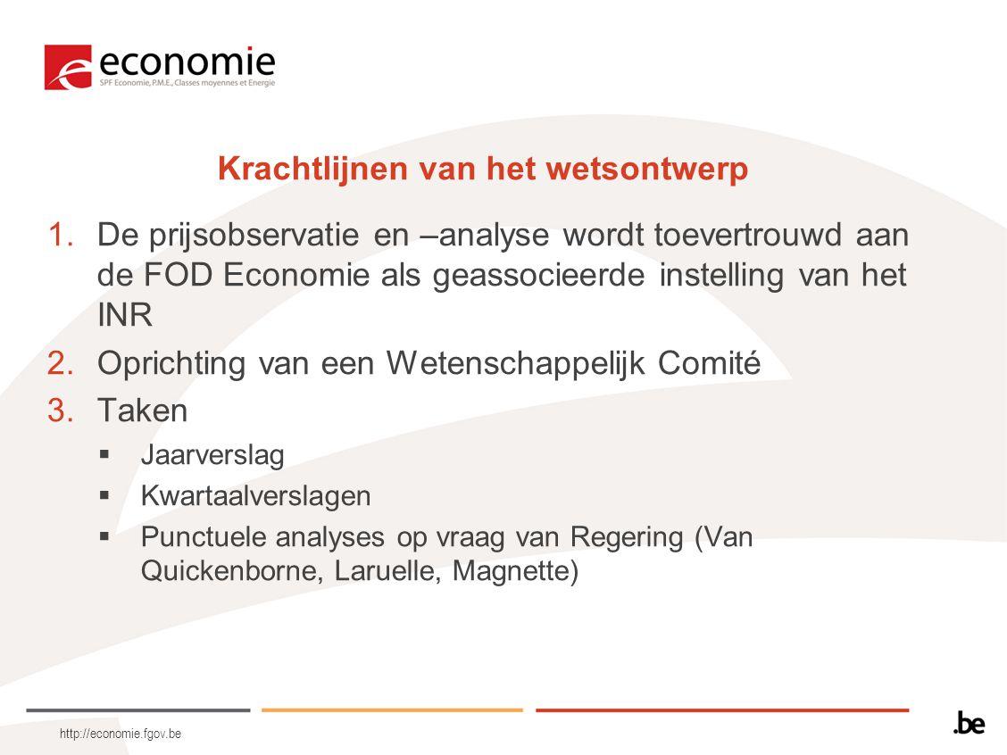 http://economie.fgov.be Evolution récente des prix à la consommation pour les produits laitiers en Belgique et dans les pays voisins - Indice – Lait, fromage et œufs (Indice 2005 = 100)
