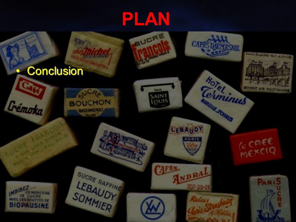 40 PLAN ConclusionConclusion