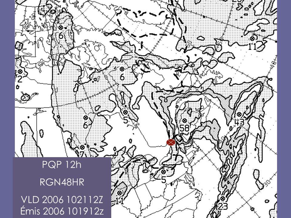 PQP 12h RGN48HR VLD 2006 102112Z Émis 2006 101912z