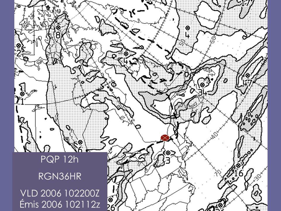 PQP 12h RGN36HR VLD 2006 102200Z Émis 2006 102112z