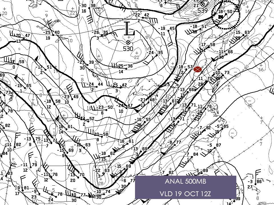 Constat déterministe Ne prévoit aucunes précipitations sur les secteurs concernés Axe de pcpn maximum sur la basse Côte nord (20mm/24h)