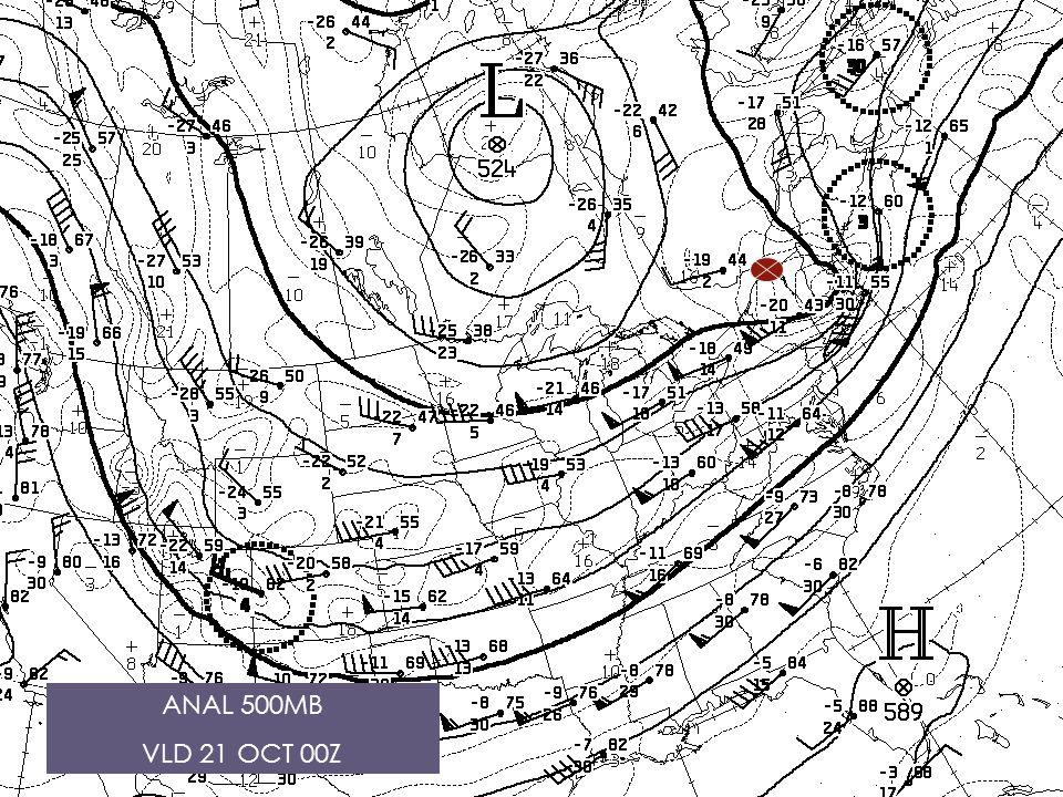 Constat déterministe Modèle déterministe (REG) Encore + intense Encore + au nord Pour la première fois plus rapide que le NAM (doit-on s'en surprendre?) NAM 50 mm Estrie-Beauce et sud de la Gaspésie