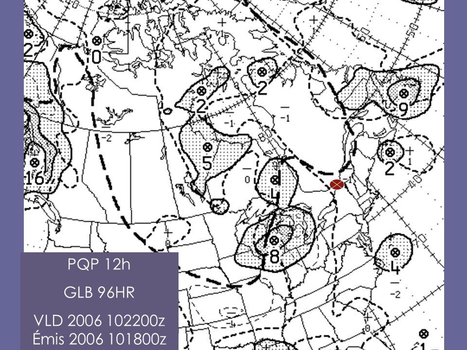PQP 12h GLB 96HR VLD 2006 102200z Émis 2006 101800z