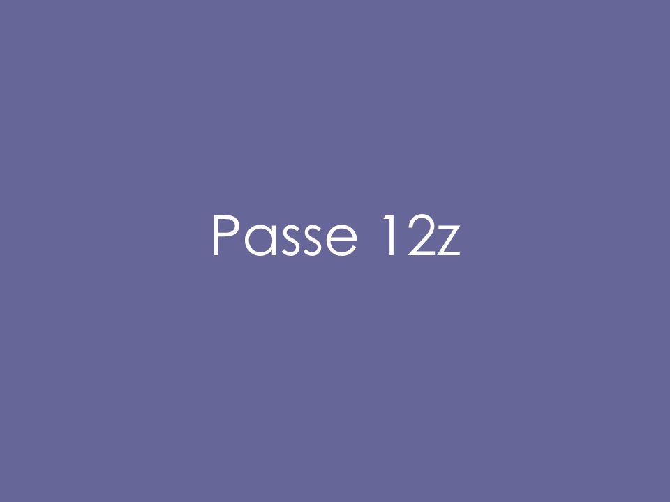 Passe 12z
