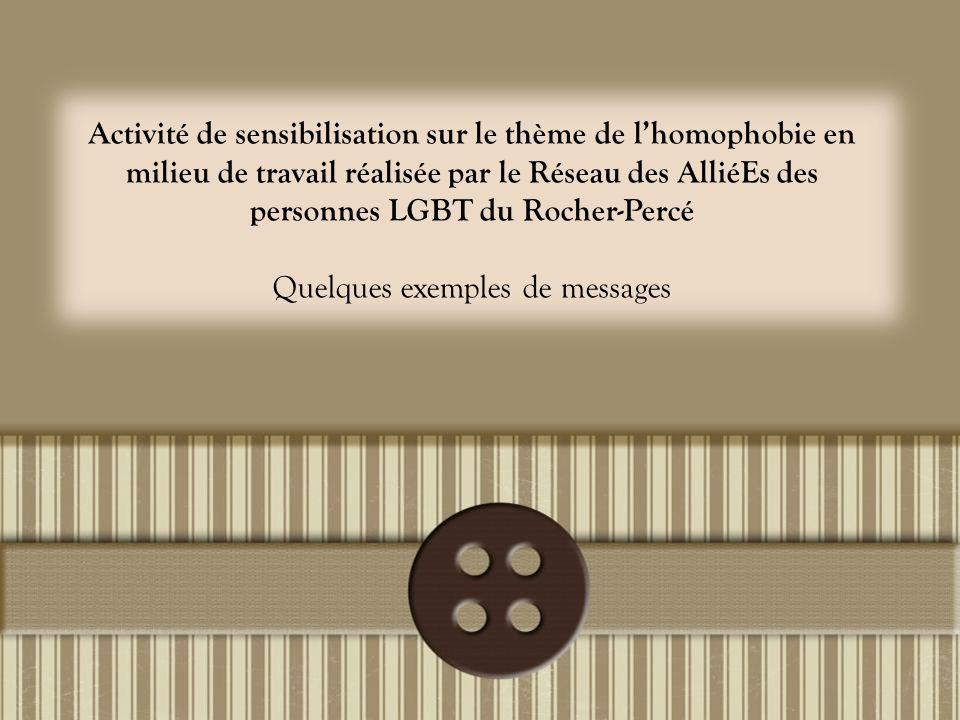 Publicité du CJE Rocher-Percé -