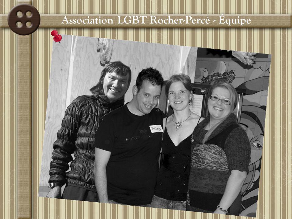 27 Interventions dans les écoles de la Gaspésie Dans le but de : Favoriser une meilleure connaissance des réalités homosexuelles et bisexuelles Faciliter l'intégration des gais, lesbiennes et bisexuels-les dans la société en Gaspésie