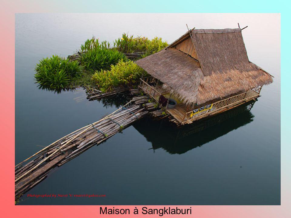 Une des nombreuses lagunes