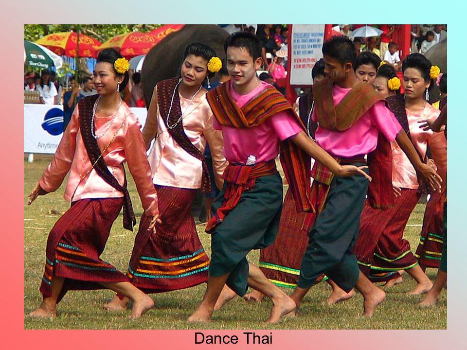 La Thailande est souvent appelée Le pays des sourires et ces propos sont justifiés car vous verrez plus de sourires dans ce pays que n importe où dans le monde.