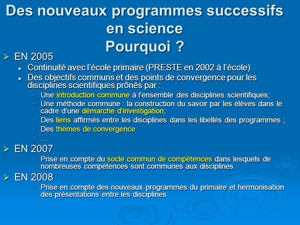 Les participants  Animateur : IA-IPR de l'AEFE Marie-Blanche MAUHOURAT : physique-chimie Marie-Blanche MAUHOURAT : physique-chimie  Stagiaires : Tou