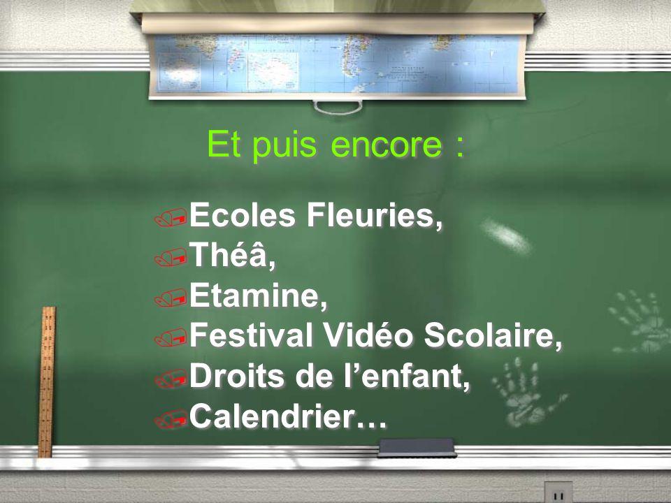 Quelles sont les actions nationales de l'occe Des formations pédagogiques sur : qu'est-ce que la pédagogie coopérative .