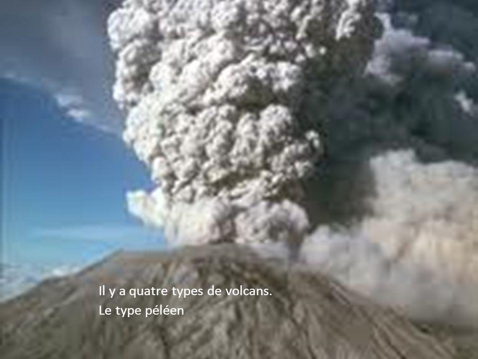 Le type vulcanien