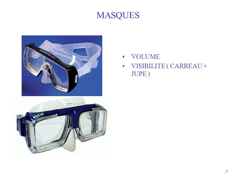 MASQUES VOLUME VISIBILITE ( CARREAU + JUPE ) 3