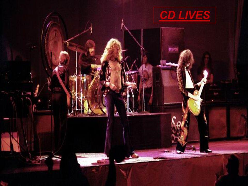 CD LIVES