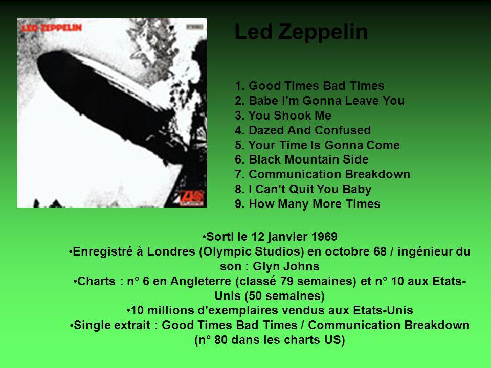 Complete Studio----- Recordings