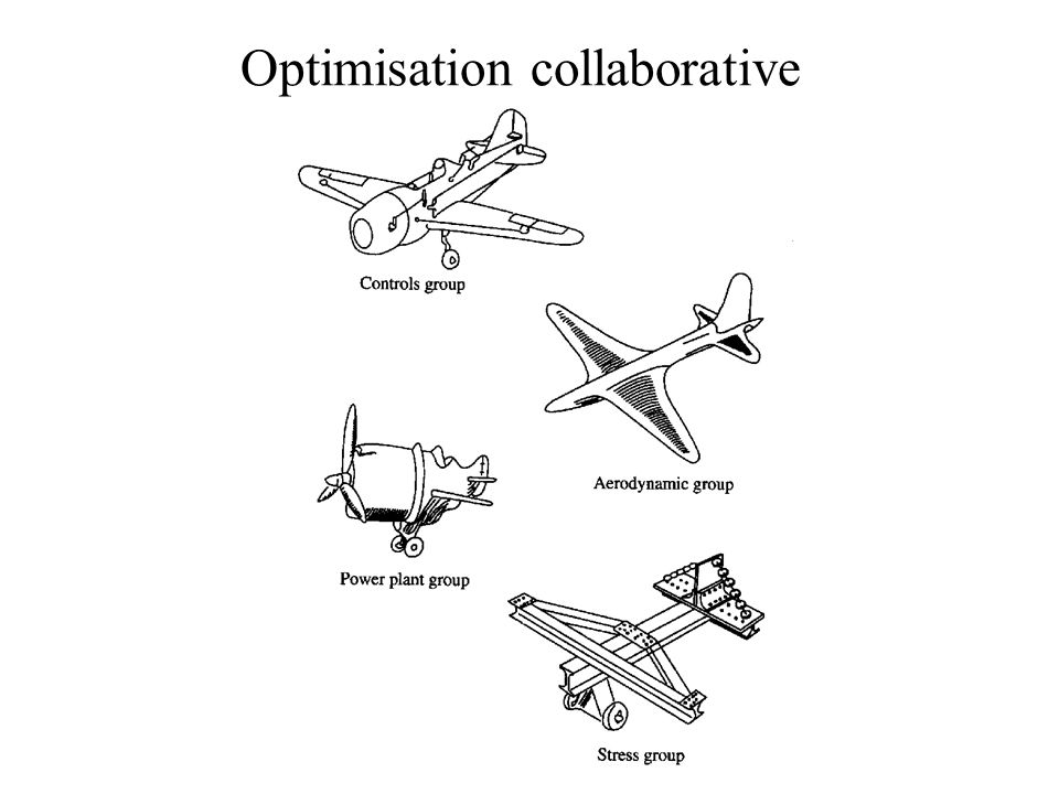 Optimisation collaborative
