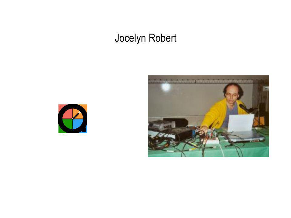Jocelyn Robert